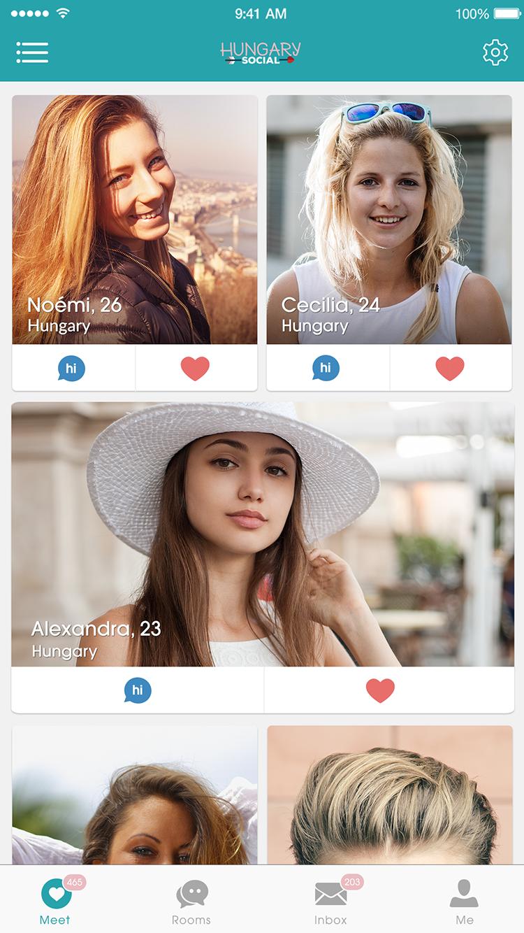 Hungarian singles